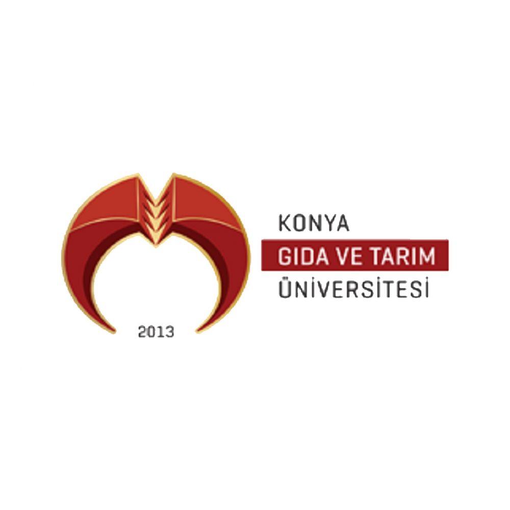 جامعة قونيا للغذاء والزراعة